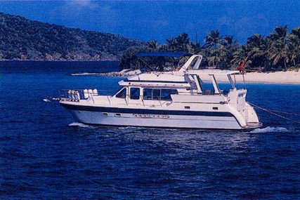 Trader 485 Signature for sale in British Virgin Islands for $99,000 (£72,015)