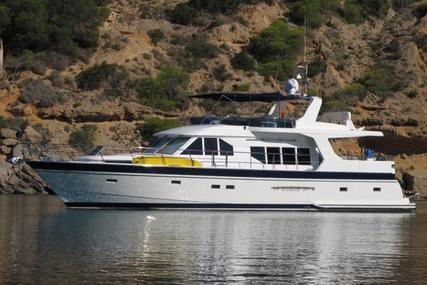 Trader 64 Sunliner for sale in Spain for £740,000
