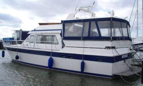 Image of Trader 58 Sunliner for sale in France for £190,000 Port Medoc, France