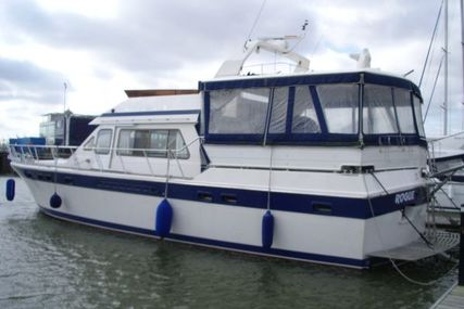 Trader 58 Sunliner for sale in France for £190,000