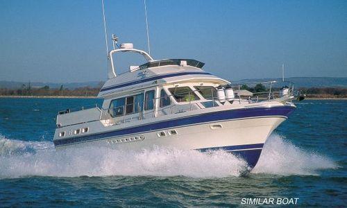 Image of Trader 44 Sundeck for sale in United Kingdom for £125,000 Preston, United Kingdom