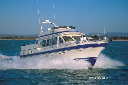 Trader 44 Sundeck for sale in United Kingdom for £125,000