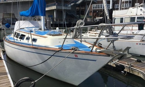 Image of S2 Yachts for sale in United States of America for $27,000 (£20,079) San Francisco, California, United States of America
