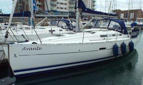 Image of Beneteau Oceanis 323 for sale in United Kingdom for £44,950 Eastbourne, United Kingdom