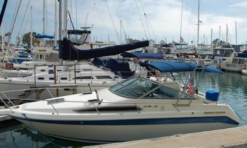Image of Sea Ray 270 Sundancer for sale in United States of America for $12,500 (£9,383) San Pedro, California, United States of America