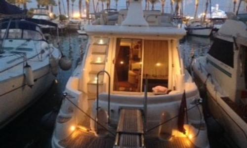 Image of Sealine F37 for sale in Spain for £104,950 Spain