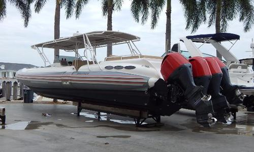 Image of Nautica RIB 44 Express for sale in United States of America for $289,000 (£218,461) Fort Lauderdale, FL, United States of America