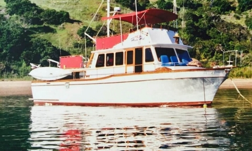 Image of Californian 42 LRC for sale in United States of America for $31,000 (£23,513) Redondo Beach,, California, United States of America