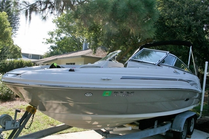 Sea Ray 200 Sundeck for sale in United States of America for $21,900 (£15,902)