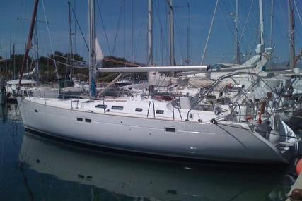Beneteau Oceanis Clipper 47.3 for sale in Spain for €105,000 (£93,665)