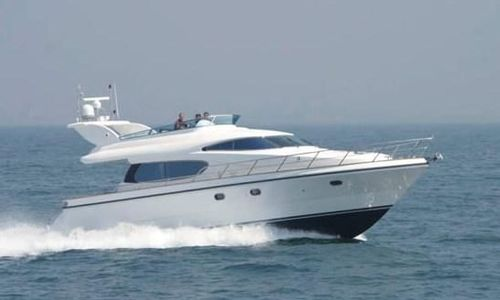 Image of Elegance Yachts 54 for sale in Spain for £299,000 Mallorca, Spain