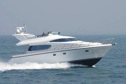 Elegance Yachts 54 for sale in Spain for €299,000 (£263,545)