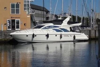 Azimut 50 for sale in Denmark for €335,000 (£292,704)