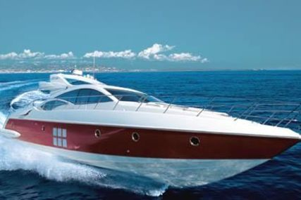 Azimut 68 S for sale in Spain for €449,000 (£399,434)