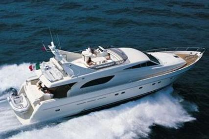 Ferretti 72 for sale in Spain for €495,000 (£441,921)