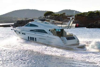Fairline Squadron 65 for sale in Spain for €1,228,000 (£1,095,265)