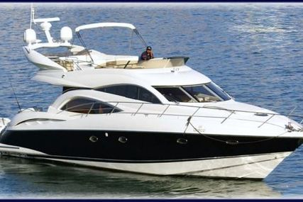 Sunseeker Manhattan 56 for sale in Spain for €295,000 (£263,113)