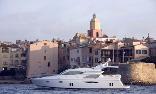 Image of Pearl 60 for sale in Spain for £399,000 Mallorca, Spain
