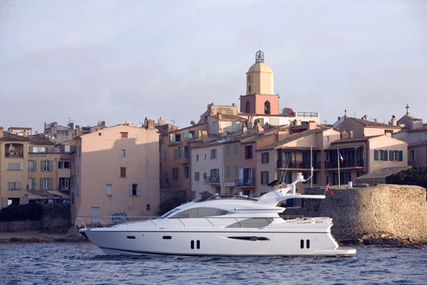 Pearl 60 for sale in Spain for £425,000