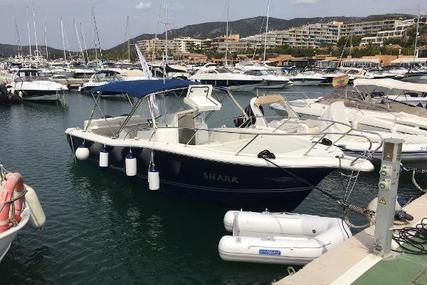 White Shark 285 for sale in Spain for €65,000 (£57,825)