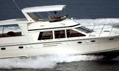 Image of Hershine 50 for sale in United Kingdom for €219,000 (£192,587) United Kingdom