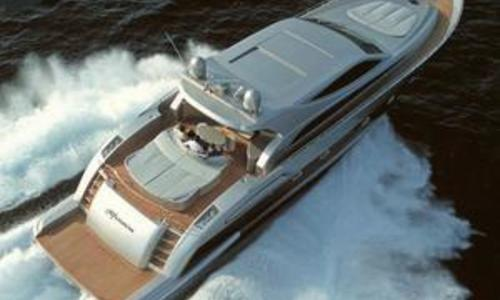 Image of Alfamarine 78 for sale in Spain for €1,850,000 (£1,634,824) Spain