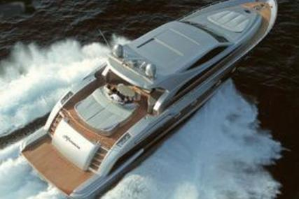 Alfamarine 78 for sale in Spain for €1,850,000 (£1,638,807)