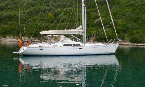 Image of Moody 54 for sale in Spain for €350,000 (£306,689) Spain