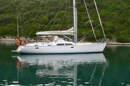 Moody 54 for sale in Spain for €350,000 (£307,174)