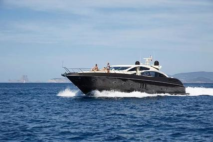 Sunseeker Predator 82 for sale in Spain for €995,000 (£878,285)
