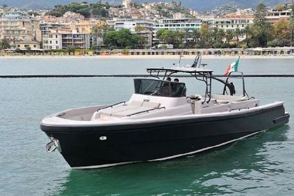 Bluegame 47 for sale in Spain for €369,000 (£329,115)