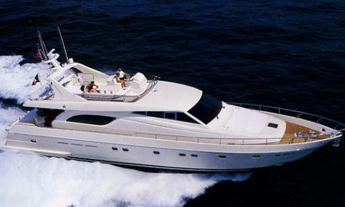 Image of Ferretti 72 for sale in Spain for €525,000 (£467,044) Mallorca, Spain
