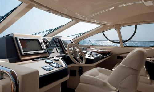 Image of AZIMUT 60 for sale in Portugal for €1,090,000 (£963,902) Portugal