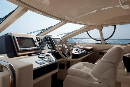 Azimut 60 for sale in Portugal for €1,090,000 (£973,510)
