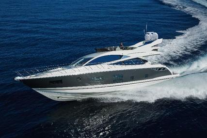 Pearl 65 for sale in France for £1,230,000