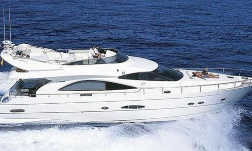 Image of Astondoa 66 for sale in Spain for €650,000 (£568,913) Mallorca, Spain