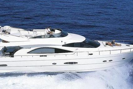 Astondoa 66 for sale in Spain for €650,000 (£569,751)