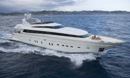 Image of Canados 116 for sale in Spain for €4,950,000 (£4,390,166) Spain