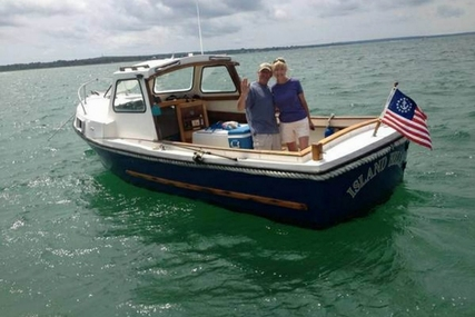 Romany 21 for sale in United States of America for $11,000 (£7,874)