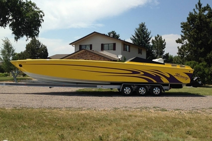 Mirage 36 for sale in United States of America for $33,995 (£25,785)