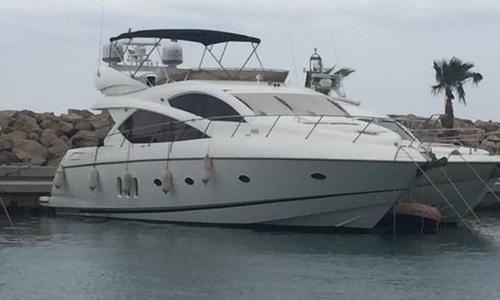 Image of Sunseeker Manhattan 60 for sale in Spain for £549,950 Palma, , Spain