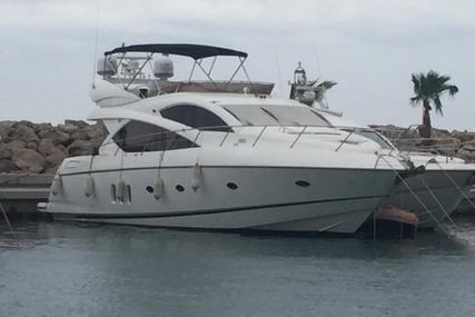 Sunseeker Manhattan 60 for sale in Spain for £549,950