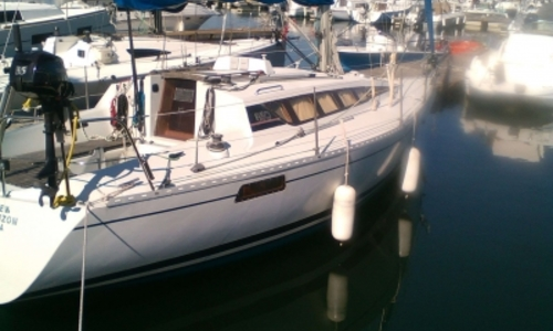 Image of Kirie FEELING 850 for sale in France for €18,500 (£16,500) LE CAP D'AGDE, France