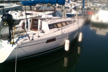 Kirie Feeling 850 for sale in France for €18,500 (£16,142)