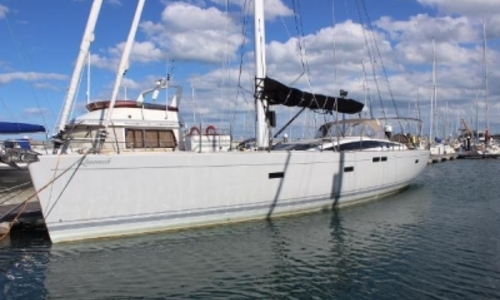 Image of CNB Bordeaux 60 for sale in Ireland for £649,500 DUN LAOGHAIRE, Ireland