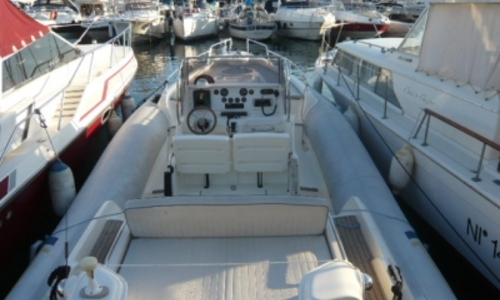 Image of MARLIN MARINE MARLIN 29 for sale in France for €37,500 (£33,072) BEAULIEU SUR MER, France