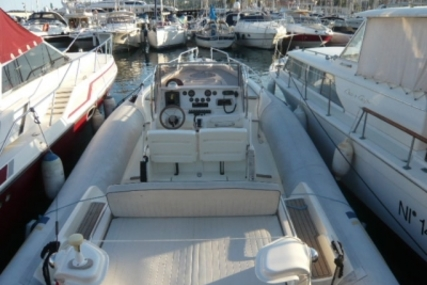 MARLIN MARINE MARLIN 29 for sale in France for €37,500 (£32,765)