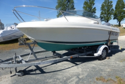 Jeanneau Leader 515 for sale in France for €8,900 (£7,879)