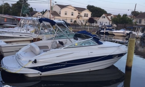Image of Crownline 236 SC for sale in United States of America for $42,500 (£31,936) West Islip, New York, United States of America
