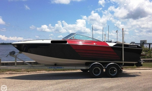 Image of Wellcraft 210 Elite XL for sale in United States of America for $13,900 (£9,908) Bradenton, Florida, United States of America